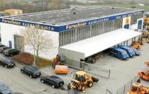 Standort Forschner Bau- und Industriemaschinen GmbH