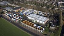 Standort CRM Trucks & Trailers BV