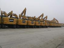 Standort CATHEFENG Heavy Industry Equipment Co., Ltd.