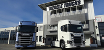 Standort Wiegele Trucks GmbH & Co KG