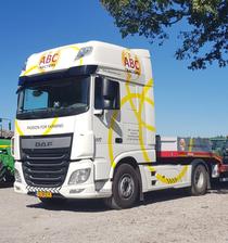 Standort ABC Tractors