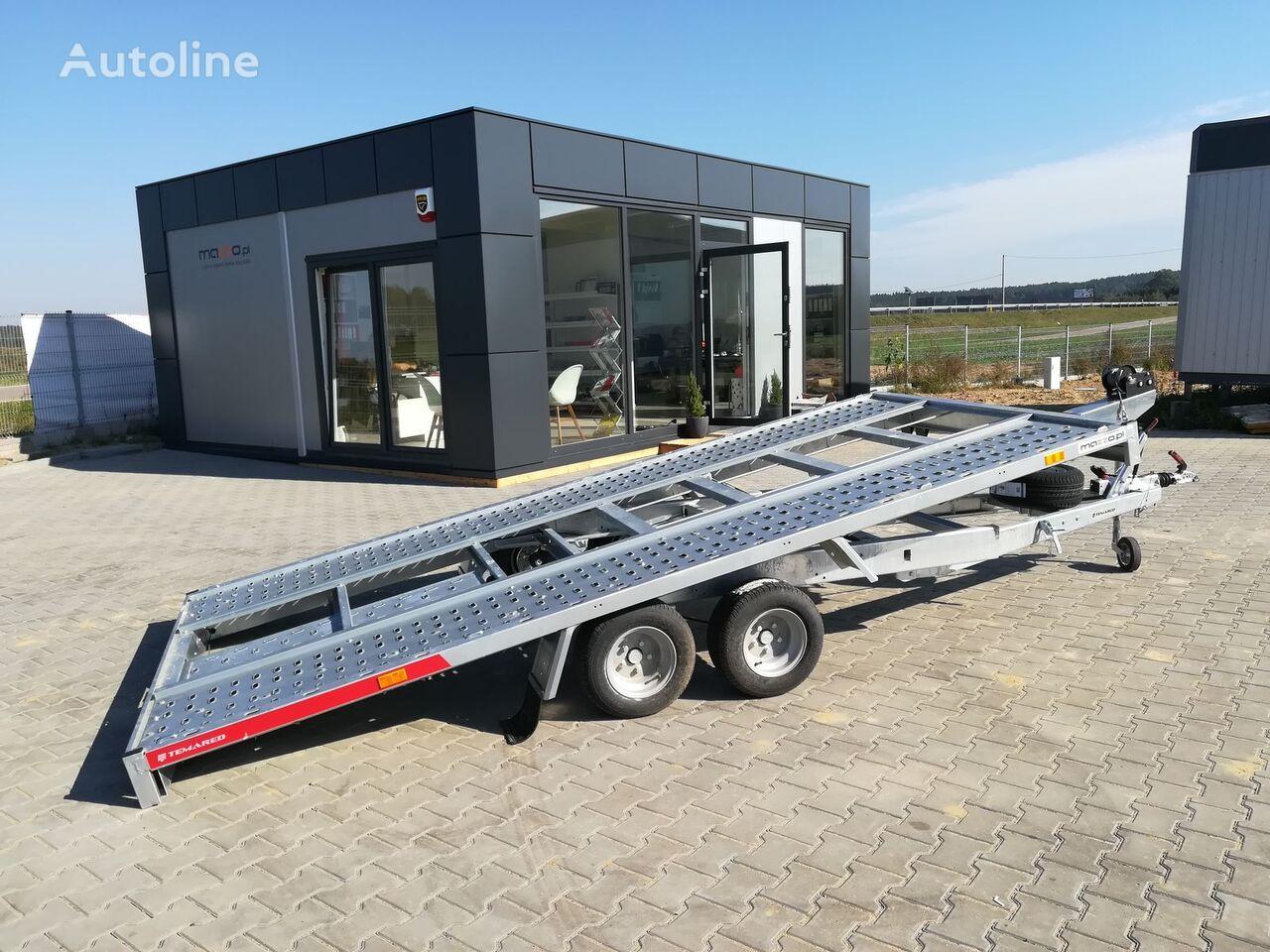 verkauf von neue carkeeper 4020s 400x200cm 2700kg tilting. Black Bedroom Furniture Sets. Home Design Ideas