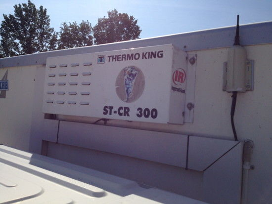 THERMO KING ST CR 300 Kühlaggregat