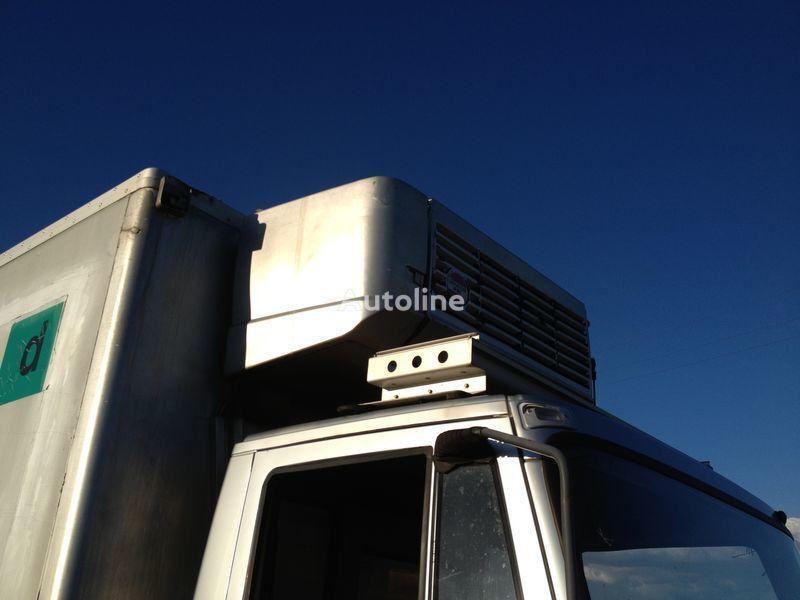 CARRIER - GENESIS R90 Kühlanlage