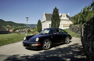 Porsche 911 964 Coupé