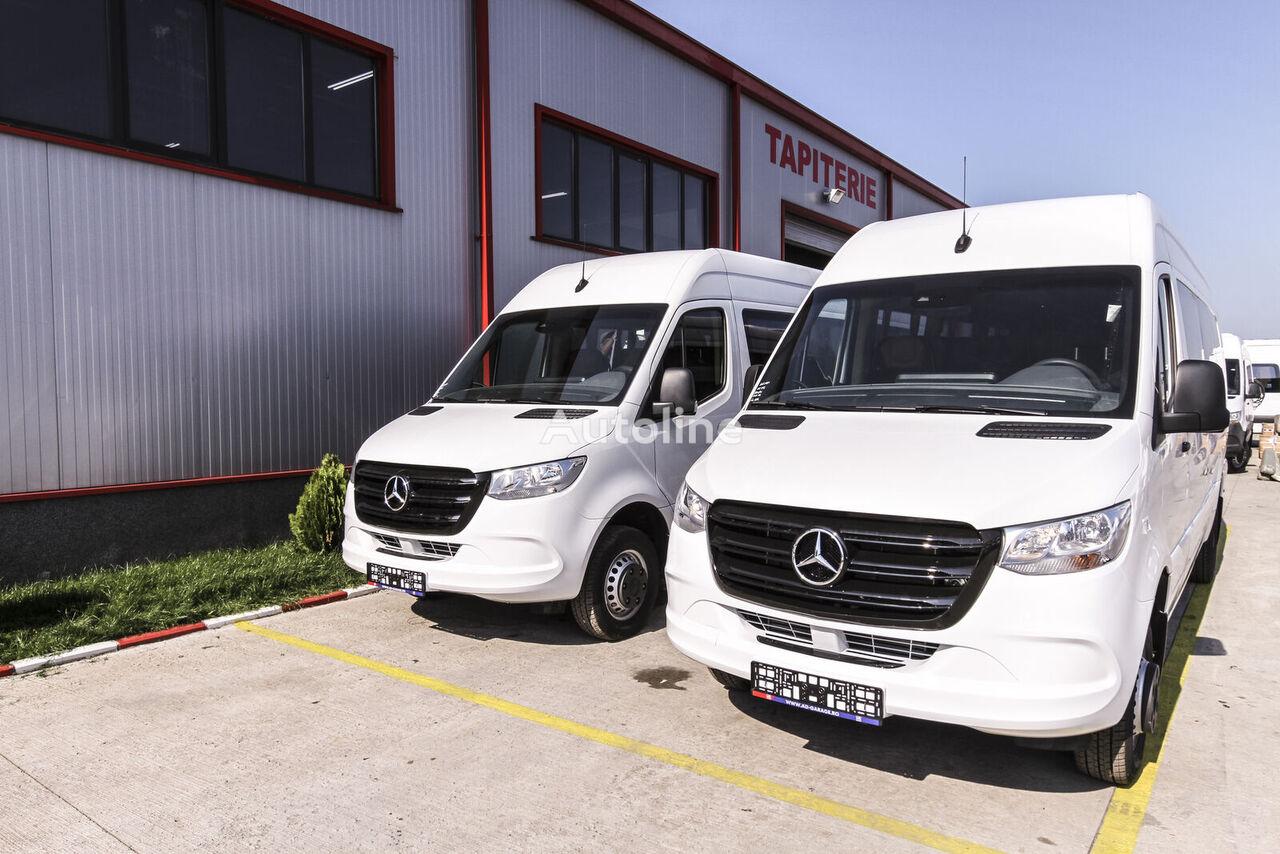 neuer MERCEDES-BENZ Idilis 519 19+1+1 *COC* Ready for delivery Kleinbus