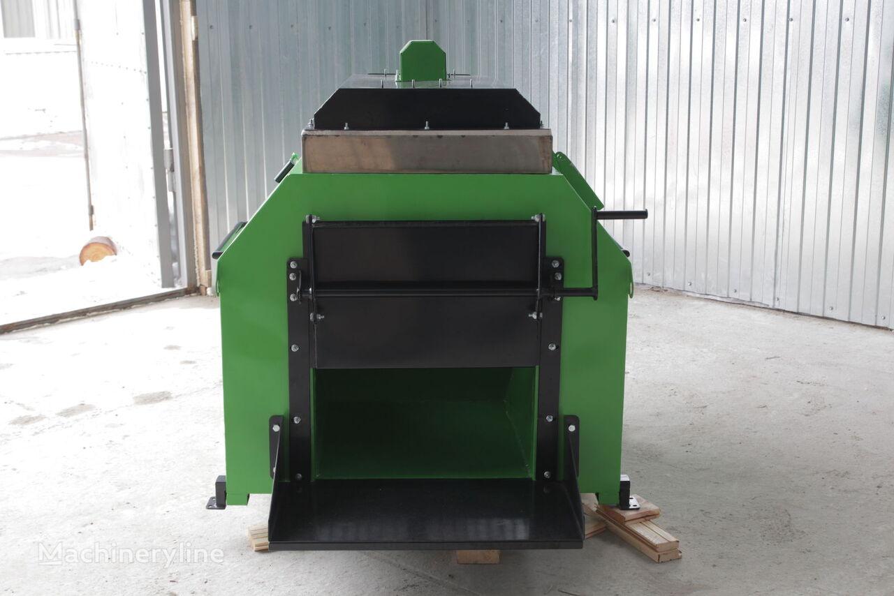 neuer Termos-bunker dlya asfalta HB-1 Asphaltrecycler