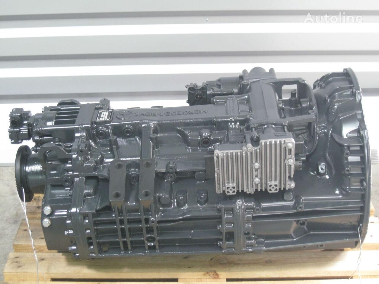 BOITE DE VITESSES Getriebe für MERCEDES-BENZ AXOR - ACTROS Sattelzugmaschine