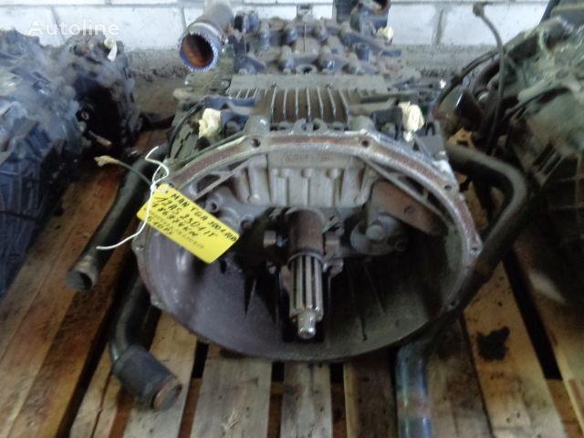 MAN 12AS2301IT gearbox Getriebe für MAN TGA  Sattelzugmaschine