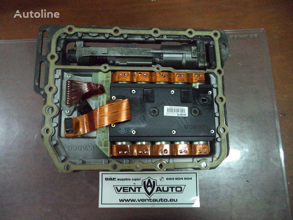 ZF Wybierak biegów WABCO pneumatyka WABCO 12AS Getriebe für DAF XF 105 Sattelzugmaschine