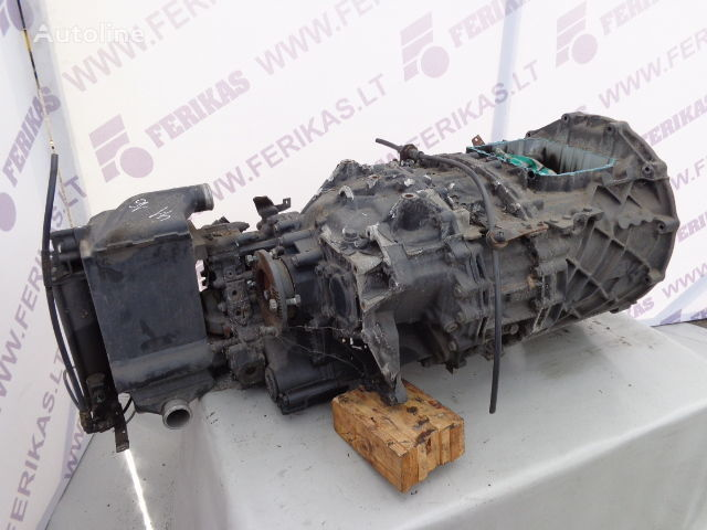 ZF good condition gearbox 12AS2331TD Getriebe für IVECO Stralis Sattelzugmaschine