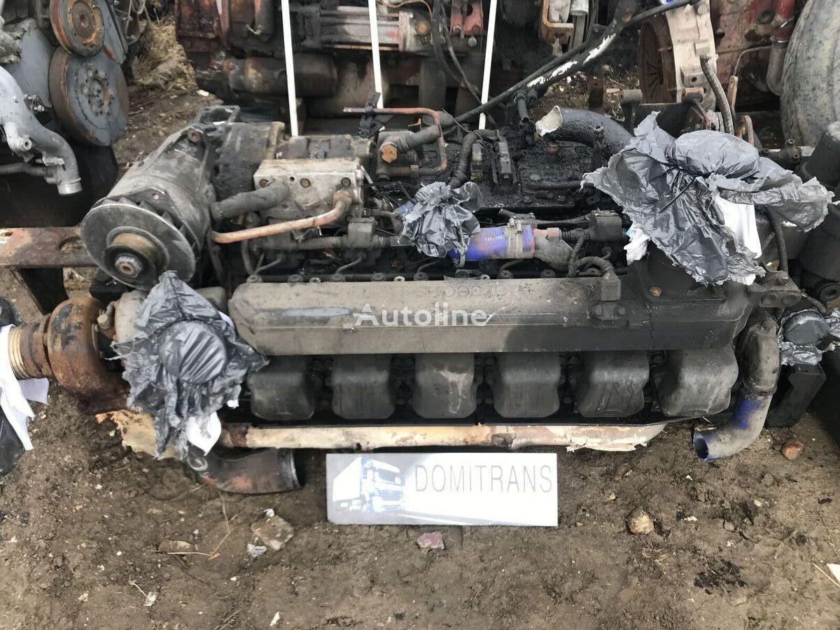 MERCEDES-BENZ OM457 HLA Motor für MERCEDES-BENZ AXOR  Sattelzugmaschine