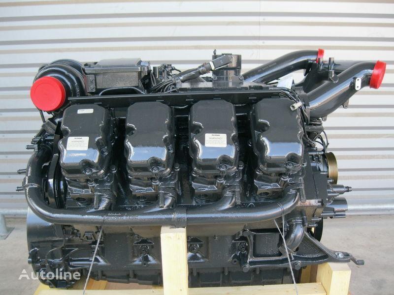 SCANIA DC1602 Motor für LKW