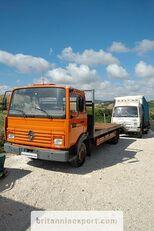 RENAULT Midliner S120 left hand drive electric winch 7.7 ton Abschleppwagen
