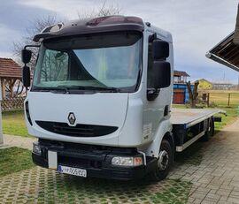 RENAULT Midlum Abschleppwagen