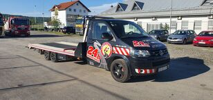VOLKSWAGEN Transporter Abschleppwagen