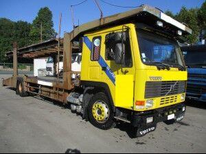 VOLVO FL10 Autotransporter