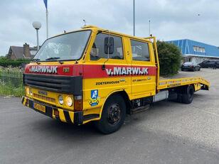 MAZDA T3500 HOLLAND TRUCK MANUAL FULL STEEL SPRING Autotransporter