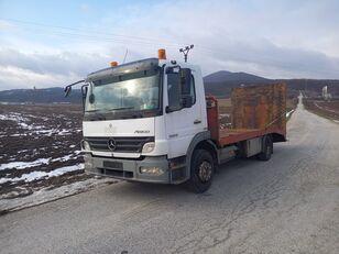 MERCEDES-BENZ Atego 1524 Autotransporter