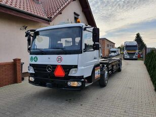 MERCEDES-BENZ Kamag WBH25 Containerchassis LKW
