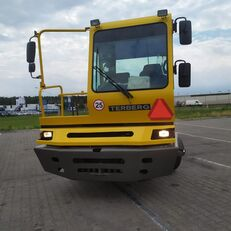 TERBERG BC182+ Containerchassis LKW