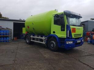 IVECO Eurocargo Gastransporter LKW