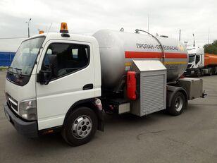 Mitsubishi Fuso FUSO Gastransporter LKW
