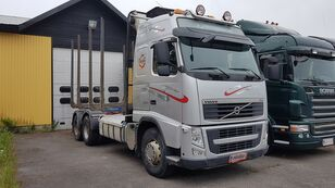 VOLVO FH540 6x4 Holztransporter LKW