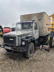 GAZ 4301 Isotherm LKW