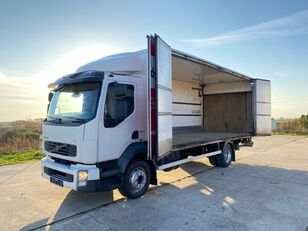 VOLVO FL 240 Open side Isotherm LKW