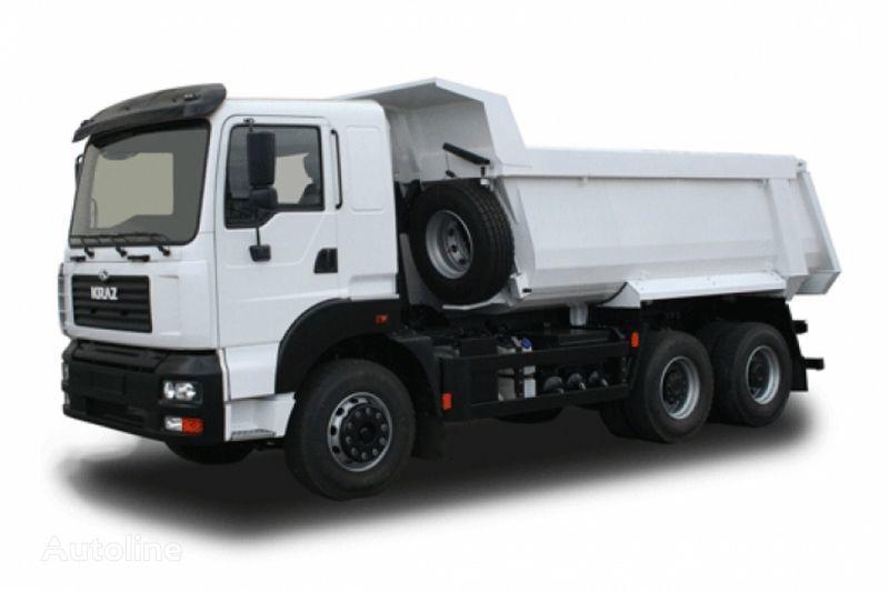 KRAZ C26.2M Kipper LKW