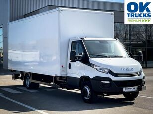 IVECO 70C18A8/P Koffer-LKW
