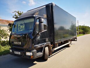 IVECO 75E16 Koffer-LKW