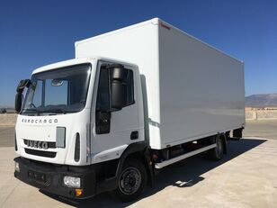 IVECO 75E180 Koffer-LKW