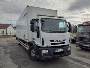 IVECO EUROCARGO ML190EL28 P Koffer-LKW