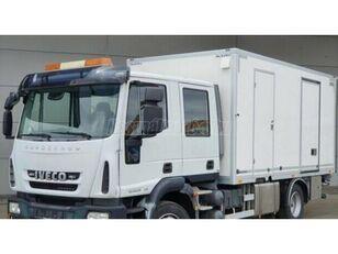 IVECO Eurocargo 120 E 25 Doka Műhelykocsi Koffer-LKW