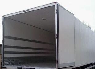neuer MAN TGL Koffer-LKW
