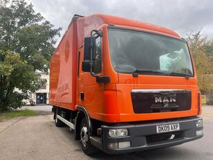 MAN TGL 7.150 Koffer-LKW