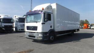 MAN TGM 12.250 koffer + lift Koffer-LKW