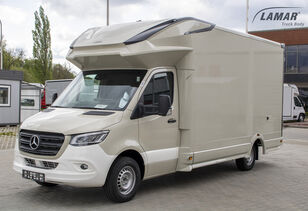 neuer MERCEDES-BENZ Sprinter Koffer-LKW