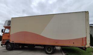 SCANIA 93 P 280 Koffer-LKW