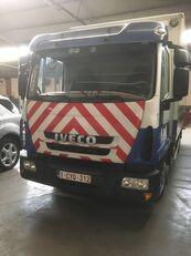 IVECO EuroCargo 90 e 18 Koffer-LKW