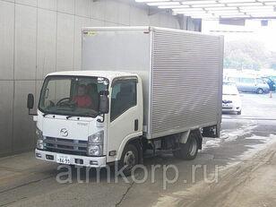 MAZDA TITAN Koffer-LKW