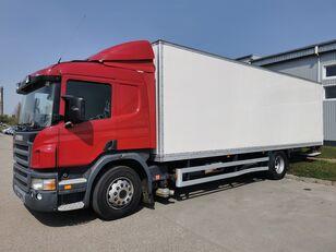 SCANIA  P270  Koffer-LKW