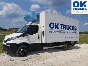 IVECO 70C21A8 Kühlkoffer LKW