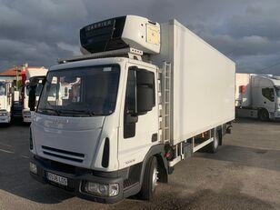 IVECO EUROCARGO ML100E18 Kühlkoffer LKW