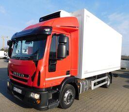 IVECO ML120E22 Euro Cargo  chłodnia / agregat / winda Kühlkoffer LKW
