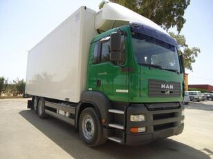 MAN TGA 26 430 Kühlkoffer LKW