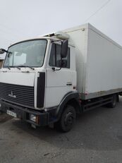 MAZ 427041 280 Kühlkoffer LKW