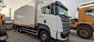 neuer BMC  TGR2532 Kühlkoffer LKW